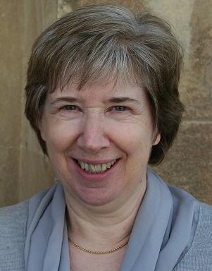 Photo of Catherine Gibb